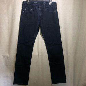 AG The Matchbox Slim Straight Women's Jeans 30